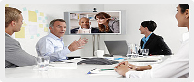 Webcast-and-Video-Conferencing